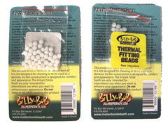 BILLY BOB THERMAL MOLDING BEAD REFILLS ( sold by the dozen )