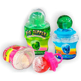 BIG DIPPER CANDY DIPPING POPS ( sold by the dozen )
