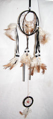 DOUBLE LOOP 18 inch DREAM CATCHER (Sold by the piece or dozen )