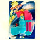 MINI BATTERY OPERATED SQUIRT GUNS (Sold by the dozen)
