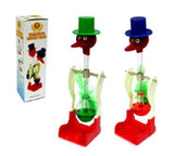 MAGIC DRINKING BIRDS (Sold by the dozen)