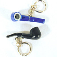 STOVE PIPE NOVELTY KEY CHAIN'S- ( sold by the dozen ) *- CLOSEOUT ONLY 50 CENTS EACH