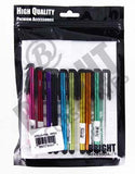 STYLUS PHONE PENS ( sold by the bag of 10 pieces ) -* CLOSEOUT ONLY $ 1.00 EA