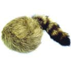 KIDS RACCOON TAIL HATS (Sold by the piece)