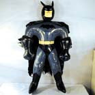 BATMAN INFLATE 40 INCH (Sold by the piece)