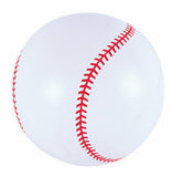 BASEBALL BALL INFLATE 16 INCH (Sold by the dozen) *- CLOSEOUT 50 CENTS EA