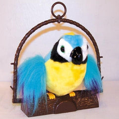 INSULTING POLLY PARROT (Sold by the piece)