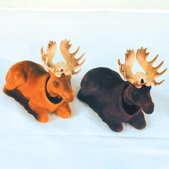 MOVING BOBBLE HEAD MOOSE (Sold by the piece or dozen)