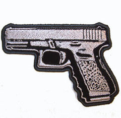 45 MAG PISTOL PATCH (Sold by the piece)