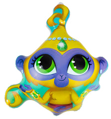 SHIMMER & SHINE TALA 24 INCH INFLATABLE ( sold by the piece or dozen )
