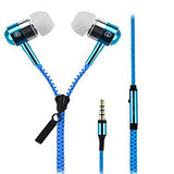 ZIPPER STYLE HEAD PHONES ( sold by the piece ) CLOSEOUT NOW $ 1.95 EA