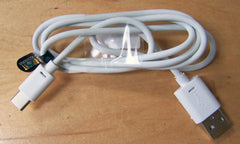TYPE C USD DATA / PHONE CHARGER ( Sold by the piece or bag of 10pc )