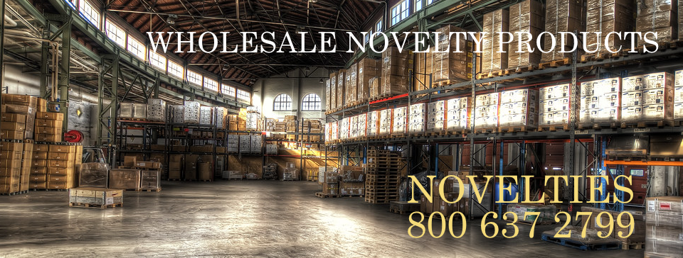 Novelties Company