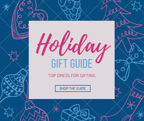Top dresses for gifts