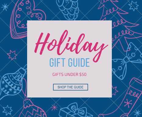 Gifts under $50 for little girls