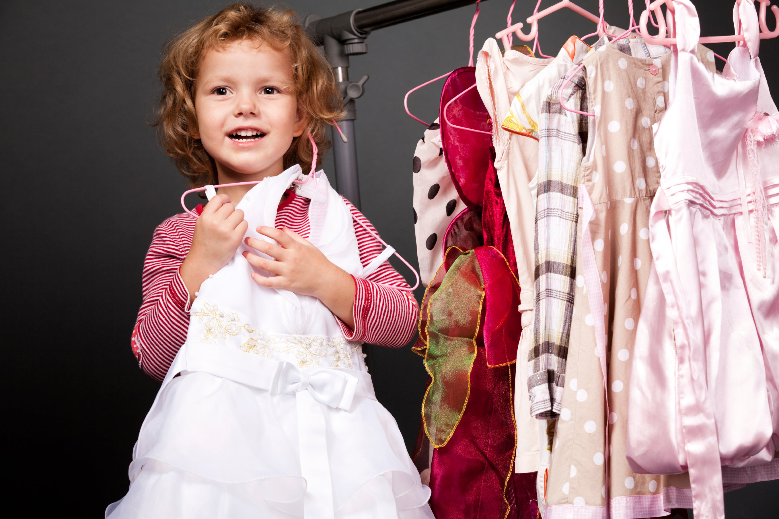 Donate A Dress For A Little Girl To Enjoy Boutique Clothing