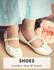 dress shoes for little girls
