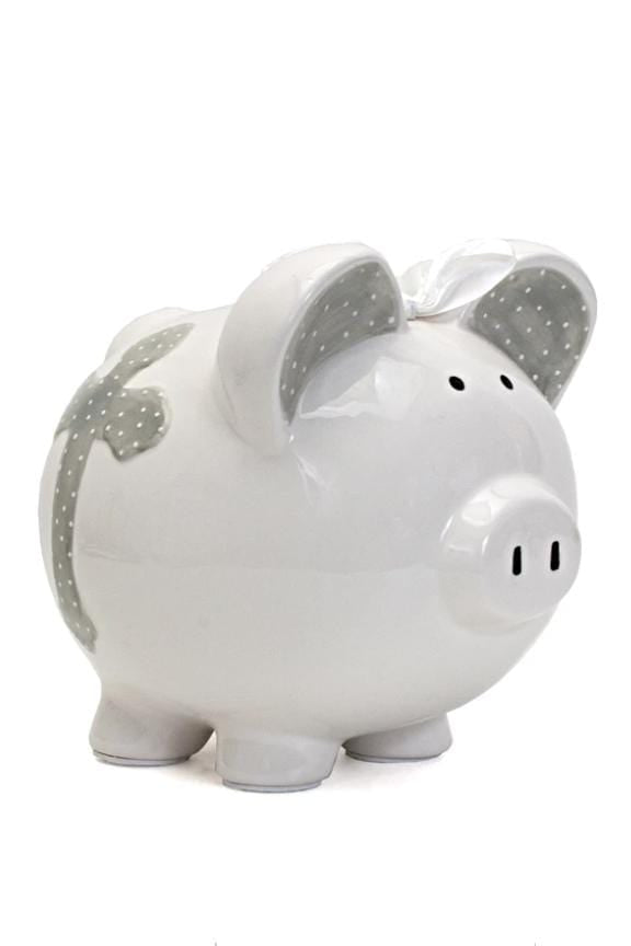 Cross Piggy Bank Strasburg Children