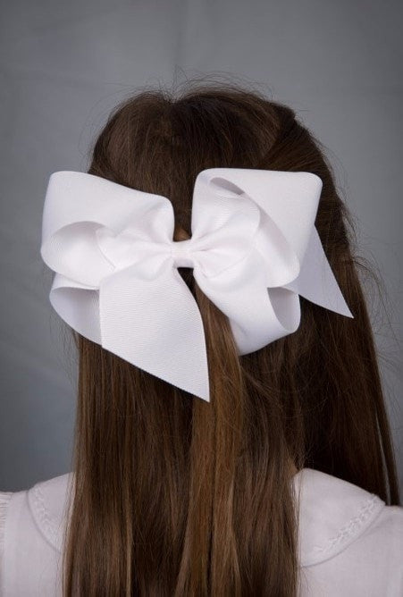 Giant Grosgrain Hair Bows Strasburg Children