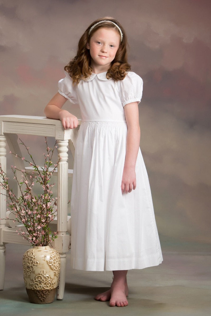 Mary - Traditional Communion Strasburg Children