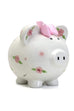 Posies Piggy Bank Strasburg Children