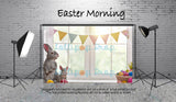 Easter Morning - Backdrop Shop