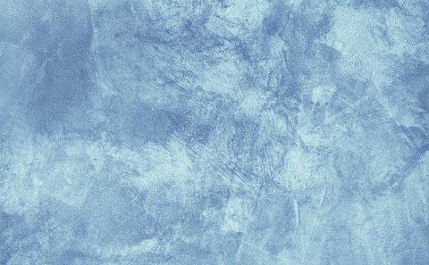 Blue Wall Texture Background - Backdrop Shop