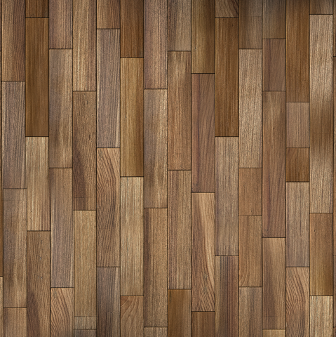 Brown Laminate With Textured Imitation Wood