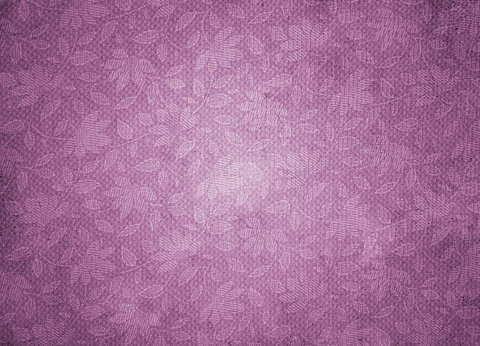 Vintage Pattern On Paper-Pink - Backdrop Shop