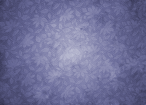 Vintage Pattern On Paper-Purple - Backdrop Shop