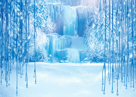 Frozen2 - Backdrop Shop