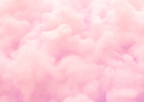 Cotton Clouds - Backdrop Shop