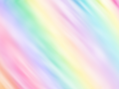 Unicorn Colour Background - Backdrop Shop