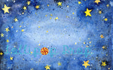 Star Gazing - Backdrop Shop
