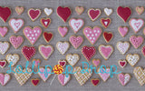 Valentine Cookies - Backdrop Shop