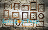 Wooden Frames - Backdrop Shop