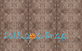 Copper Tiles - Backdrop Shop