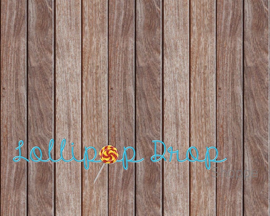 Hardwood Boards - Backdrop Shop