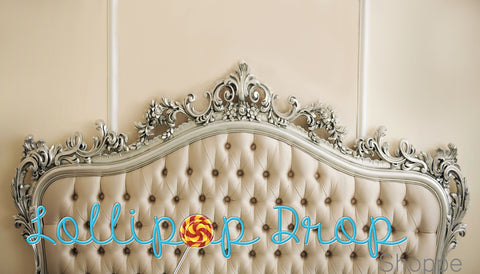 Royal Headboard - Backdrop Shop