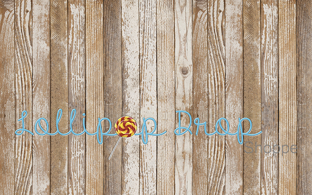 Sand Stripped Wood - Backdrop Shop