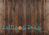 Weathered Maple - Backdrop Shop