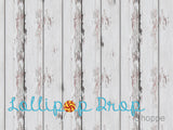 White Aged Boards - Backdrop Shop