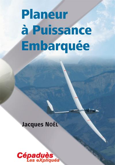 PLANEUR A PUISSANCE EMBARQUEE