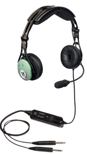 Casque David Clark DC PRO-X 2 CASQUES DAVID CLARCK David Clark