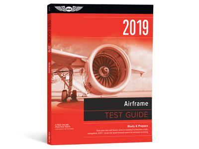 Fast Track 2019 Test Guide: Airframe