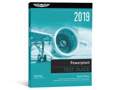 Fast Track 2019 Test Guide: Powerplant