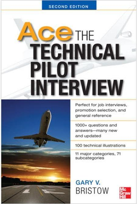 ACE THE TECHNICAL PILOT INTERVIEW PERFECTIONNEMENT ET VOL SPECIFIQUE LA BOUTIQUE DU PILOTE
