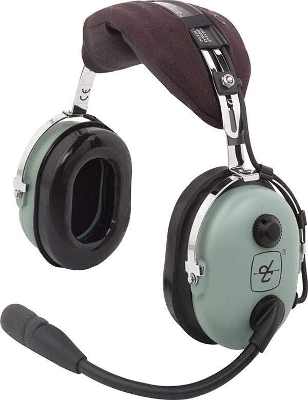 CASQUE DAVID CLARK H10-13.4 CASQUES DAVID CLARCK David Clark