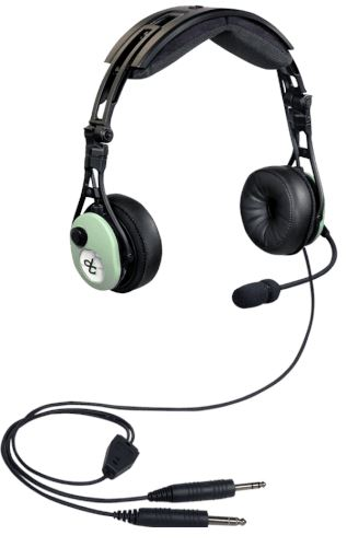 Casque David Clark DC PRO2 CASQUES DAVID CLARCK David Clark