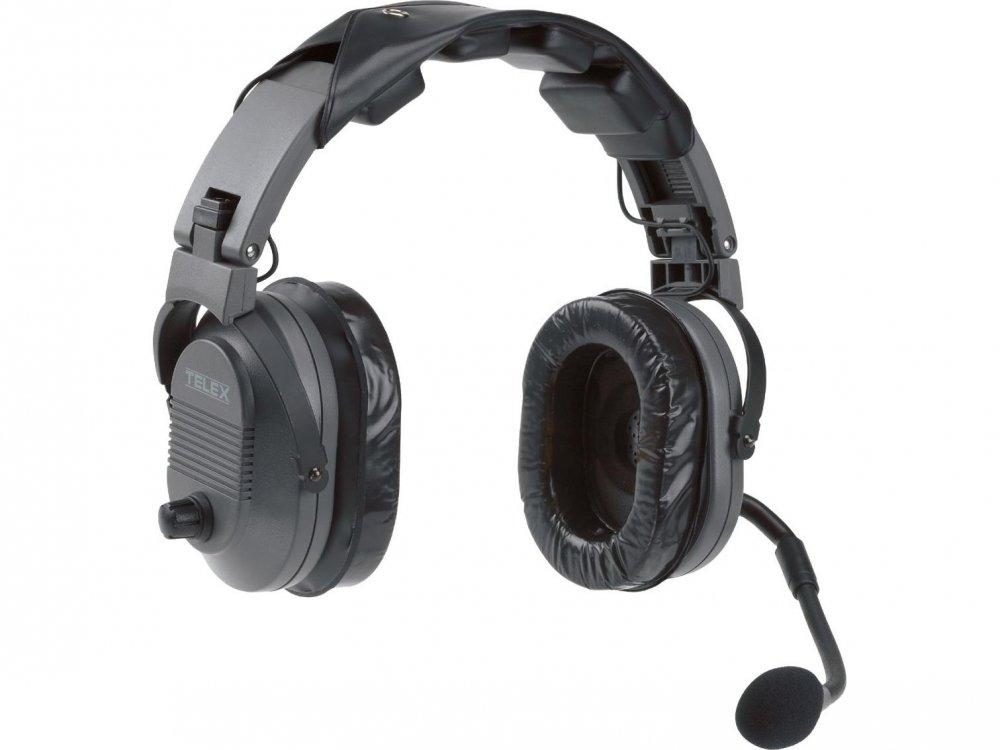 CASQUE TELEX ECHELON 20 CASQUES AVION Telex
